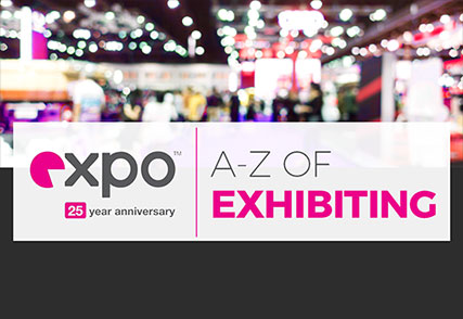 A-Z Of Exhibiting