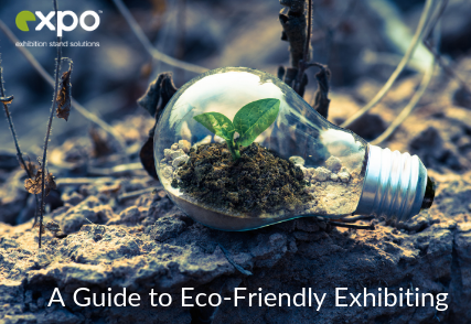 A Guide to Eco Friendly Exhibiting