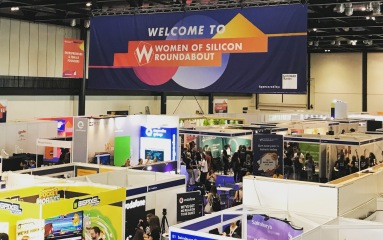 Women Of Silicon Roundabout 2018