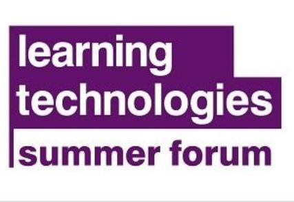 Rapid Up at Learning Tech Summer Forum