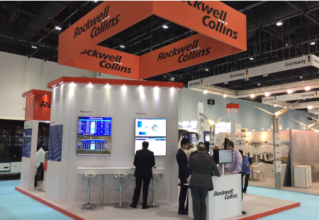 Trade Stands For : Exhibition stands at dubai world trade centre exhibition stand