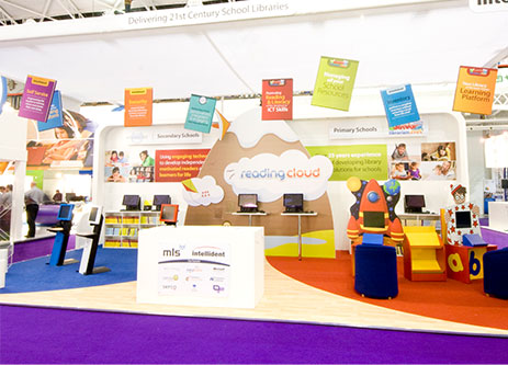 School Exhibition Stall Design : Exhibition stand extras & accessories expositionists