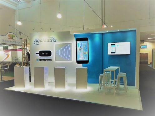 Exhibition Stand Design Price : Exhibition stand examples gallery expositionists