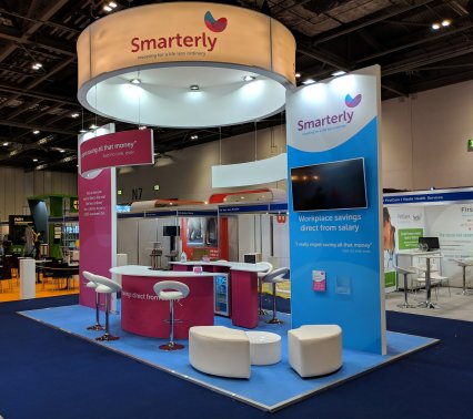 Smarterley at EB Llive 2018